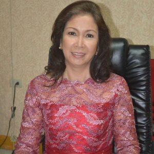 Dr. Maria Cristina A. Robles